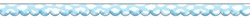 """Digital Download: Blue Sky With Clouds Scalloped 12"""" Border"""