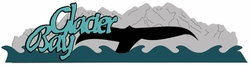 Digital Download: Glacier Bay Laser Die Cut