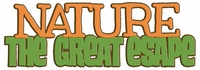 Digital Download: Nature The Great Escape Laser Die Cut