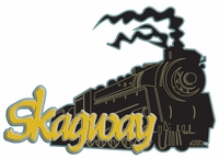 Digital Download: Skagway Laser Die Cut