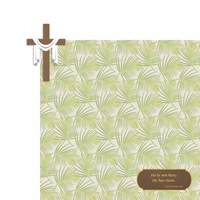 Easter: Risen 2 Piece Laser Die Cut Kit
