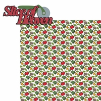 Extra Cheese: Slice of Heaven 2 Piece Laser Die Cut Kit