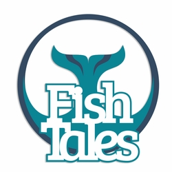 Feeling Fishy: Fish Tales Laser Die Cut