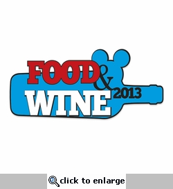 Food and Wine: Food And Wine 2 Laser Die Cut