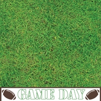 Game Day 12 x 12 Paper