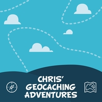 Geocaching: Custom 12 x 12 Paper