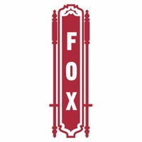 Georgia: Fox Laser Die Cut