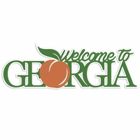Georgia: Welcome to GA Laser Die Cut