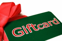 Grab Bags, Gift Cards, and Gift Certificates