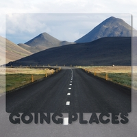 Going Places 3D 2 Piece Laser Die Cut Kit