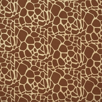 Gone Wild: Giraffe Fun 12 x 12 Paper