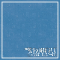 Handyman: Blueprint Custom 12 x 12 Paper