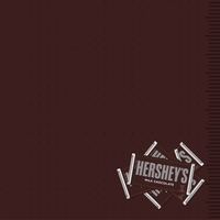 Hershey World: Tall As A Hershey 12 x 12 Paper