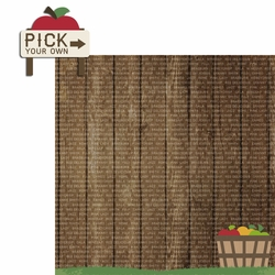 Honeycrisp: Pick your own 2 Piece Laser Die Cut Kit