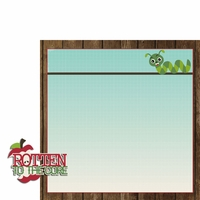 Honeycrisp: Rotten Core 2 Piece Laser Die Cut Kit