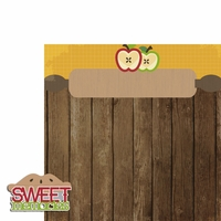 Honeycrisp: Sweet Memories 2 Piece Laser Die Cut Kit