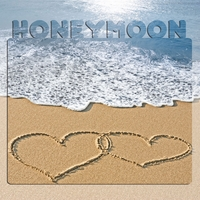Honeymoon 3D 2 Piece Laser Die Cut Kit