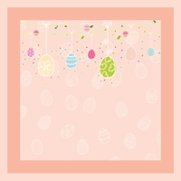 Hoppy Easter: My First Easter 12 x 12 Paper