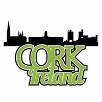 Ireland: Cork Laser Die Cut
