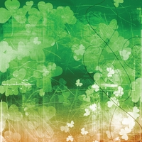 Irish Colors 12 x 12 Paper