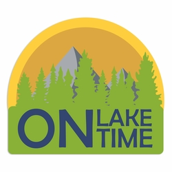Lake: Lake Time Laser Die Cut