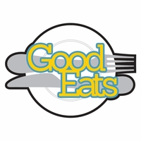 Let's Go: Good Eats Laser Die Cut