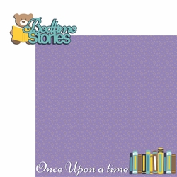 Lights Out: Stories 2 Piece Laser Die Cut Kit