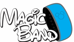 Magic Band Custom Laser Die Cut