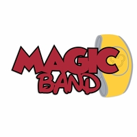 Magic Moments 2: Magic Band Laser Die Cut