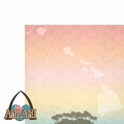 Magical Stay: Aulani 2 Piece Laser Die Cut Kit