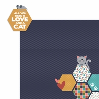Mew: All you need 2 Piece Laser Die Cut Kit
