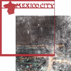 1SYT Mexico: Mexico City 12 x 12 Overlay Quick Page Laser Die Cut
