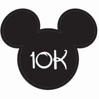 Mouse Head 10k Laser Die Cut