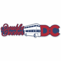 Nation's Capital: Double Decker Laser Die Cut