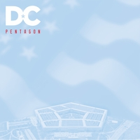 Nation's Capital: Pentagon 12 x 12 Paper