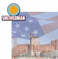 Nation's Capital: Smithsonian 2 Piece Laser Die Cut Kit