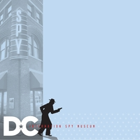 Nation's Capital:  Spy Museum 12 x 12 Paper