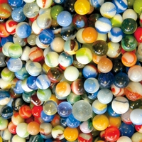 Nature: Marbles 12 x 12 Paper
