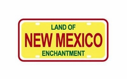 New Mexico Scrapbooking