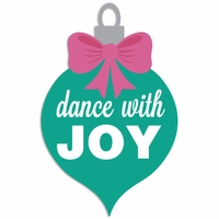 Nutcracker: Dance with Joy Laser Die Cut
