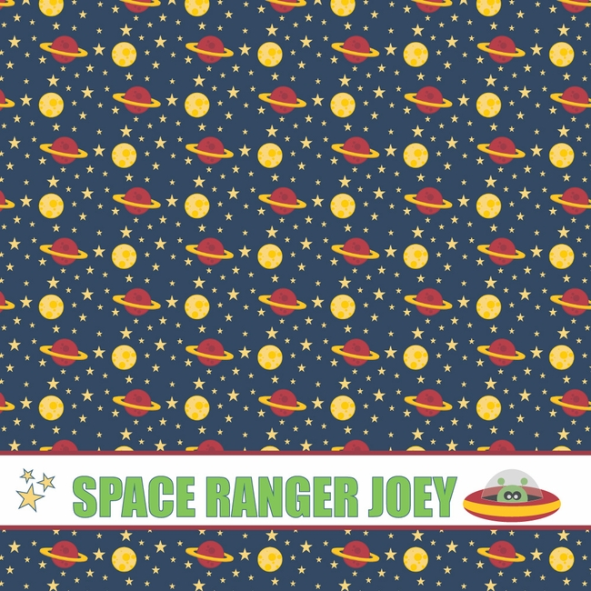 Outer space custom 12 x 12 paper for Outer space paper