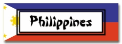 Philippines Title Cut