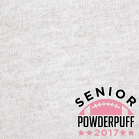 Powder Puff Custom 12 x 12 Paper