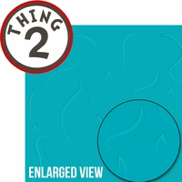 Seuss: Thing 2 Laser Die Cut Kit