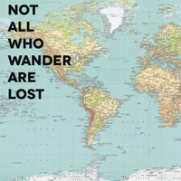 Simple Sayings: Wander