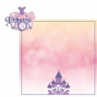 Sofia: Real Life 2 Piece Laser Die Cut Kit