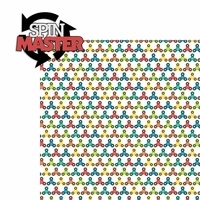 Spin Master 2 Piece Laser Die Cut Kit