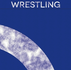 2SYT Sports Galore: Wrestling 12 x 12 Paper