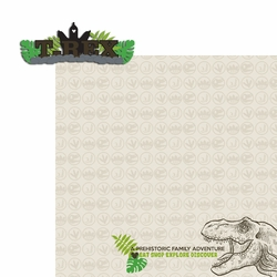 Springs: T-Rex 2 Piece Laser Die Cut Kit
