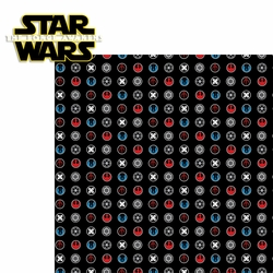 Star Wars: The Force Awakens 2 Piece Laser Die Cut Kit